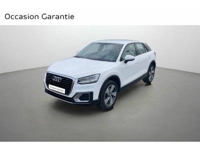 Audi Q2 1.4 TFSI COD 150 ch S tronic 7 Design Luxe occasion