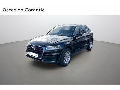 Audi Q5 2.0 TDI 150 Business Executive occasion