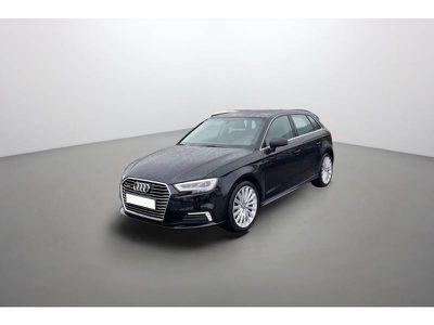 Audi A3 Sportback 1.4 TFSI e-tron 204 S tronic 6 Design Luxe occasion