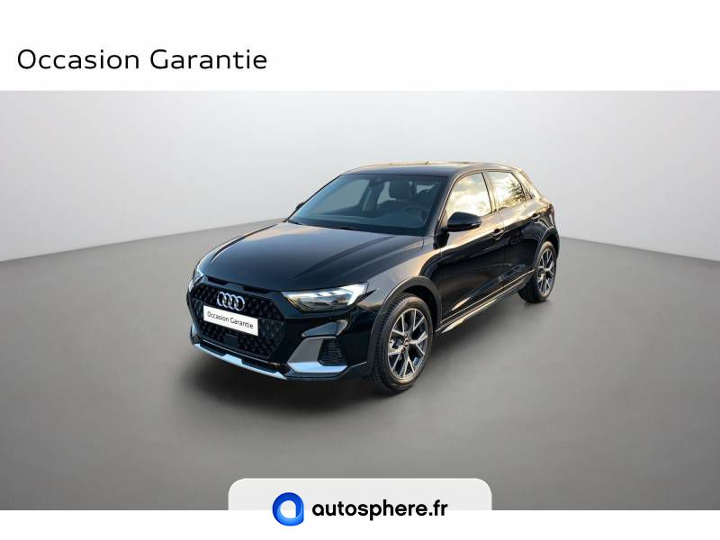 AUDI A1 CITYCARVER 30 TFSI 110 CH S TRONIC 7 DESIGN LUXE - Photo 1