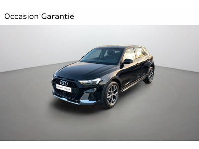 Audi A1 Citycarver 30 TFSI 110 ch S tronic 7 Design Luxe occasion