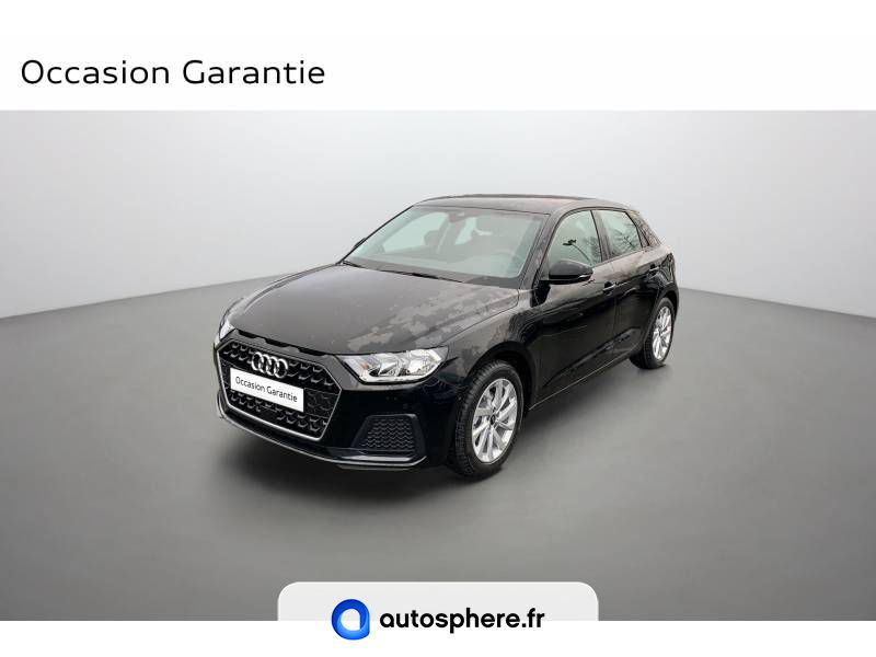 AUDI A1 SPORTBACK 30 TFSI 116 CH S TRONIC 7 DESIGN - Photo 1