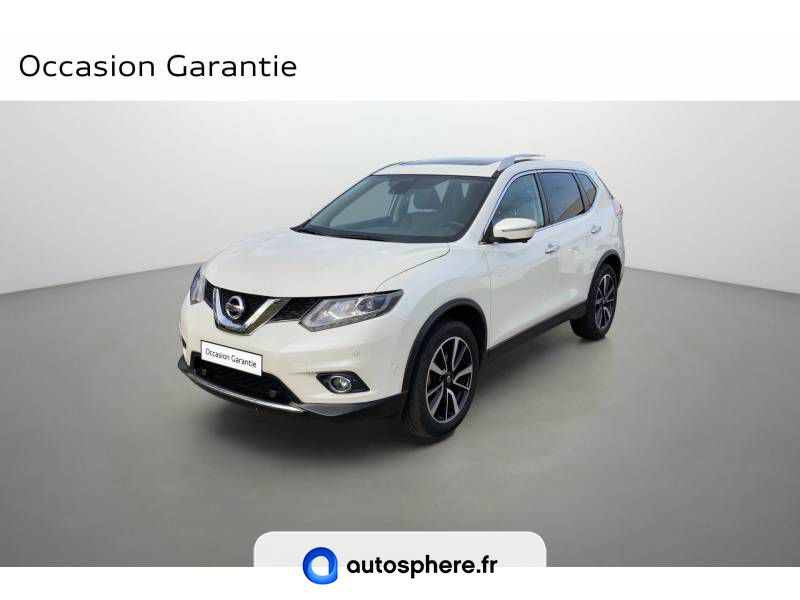 NISSAN X-TRAIL 2.0 DCI 177 7PL XTRONIC TEKNA - Photo 1