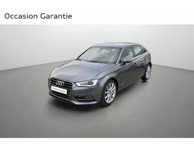 Audi A3 Sportback 2.0 TDI 150 Ambition Luxe S tronic 6 occasion