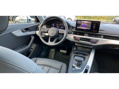 AUDI A4 AVANT 35 TDI 163 S TRONIC 7 AVUS - Miniature 4