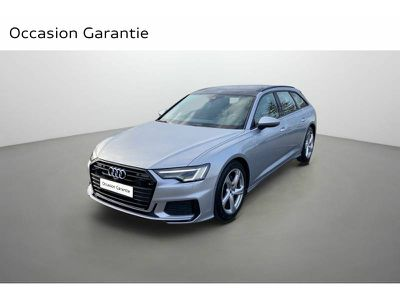 Audi A6 Avant 40 TDI 204 ch S tronic 7 S line occasion