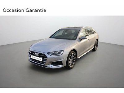 Audi A4 Avant 35 TFSI 150 S tronic 7 Avus occasion