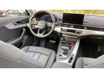 AUDI A4 AVANT 35 TFSI 150 S TRONIC 7 AVUS - Miniature 4