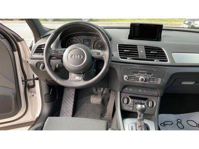 AUDI Q3 1.4 TFSI COD 150 CH S TRONIC 6 S LINE - Miniature 4