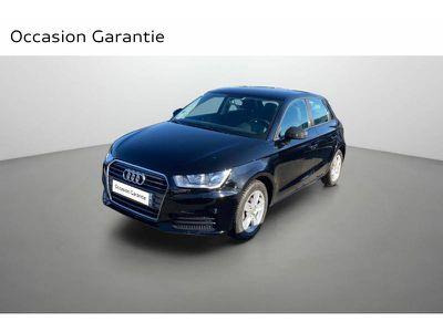 Audi A1 Sportback 1.4 TDI 90 ultra  occasion