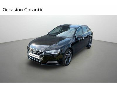 Audi A4 Avant 2.0 TFSI ultra 190 S tronic 7 Design Luxe occasion
