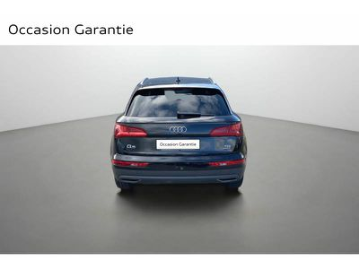 AUDI Q5 2.0 TDI 163 S TRONIC 7 QUATTRO BUSINESS EXECUTIVE - Miniature 3