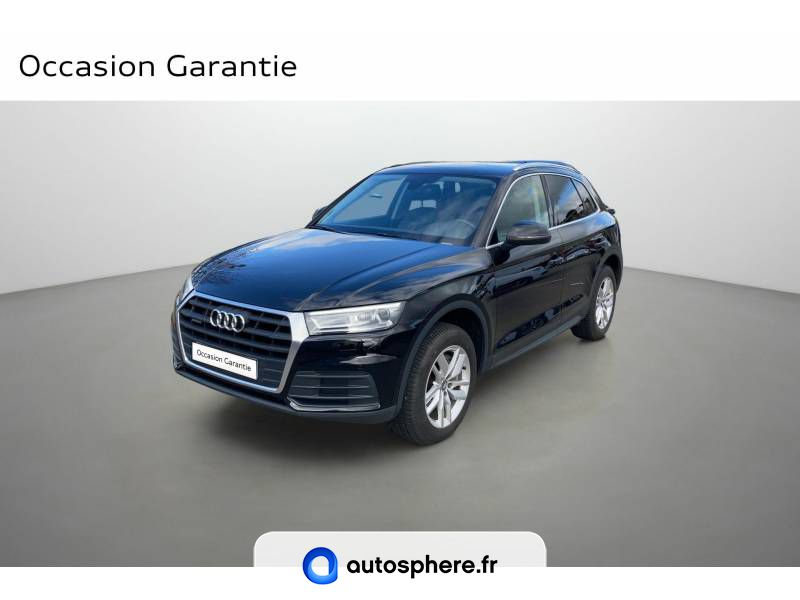 AUDI Q5 2.0 TDI 163 S TRONIC 7 QUATTRO BUSINESS EXECUTIVE - Photo 1