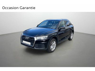 AUDI Q5 2.0 TDI 163 S TRONIC 7 QUATTRO BUSINESS EXECUTIVE - Miniature 1