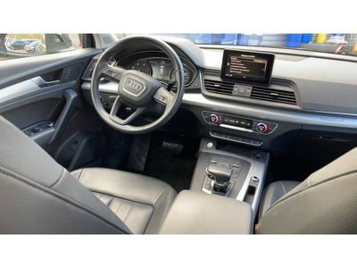 AUDI Q5 2.0 TDI 163 S TRONIC 7 QUATTRO BUSINESS EXECUTIVE - Miniature 4