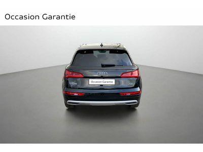 AUDI Q5 2.0 TDI 190 S TRONIC 7 QUATTRO DESIGN LUXE - Miniature 3