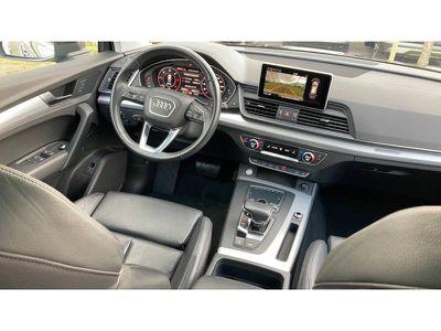 AUDI Q5 2.0 TDI 190 S TRONIC 7 QUATTRO DESIGN LUXE - Miniature 4