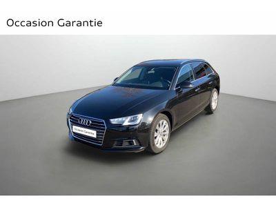 Audi A4 Avant 2.0 TDI 150 S tronic 7 Design occasion