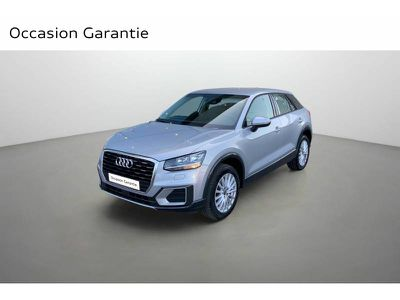 Audi Q2 1.4 TFSI COD 150 ch S tronic 7 Design occasion
