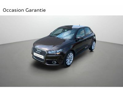 Audi A1 Sportback 1.6 TDI 90 Ambition Luxe S tronic occasion