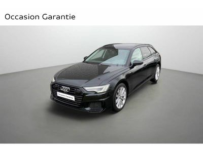 Audi A6 Avant 40 TDI 204 ch S tronic 7 Avus Extended occasion