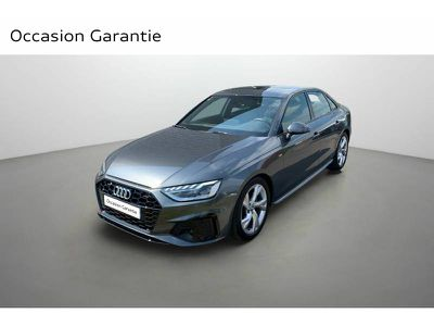 Audi A4 35 TFSI 150 S tronic 7 S line occasion