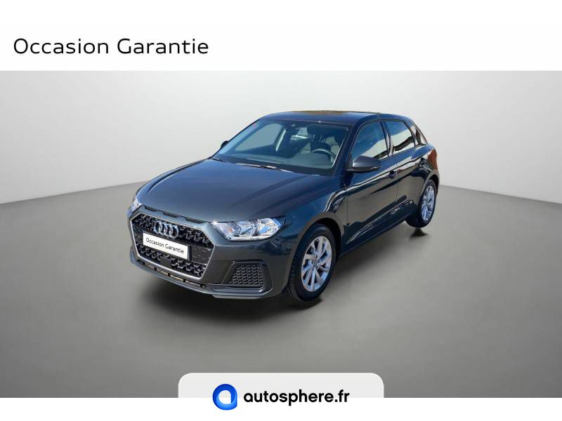 AUDI A1 SPORTBACK 25 TFSI 95 CH S TRONIC 7 DESIGN - Photo 1