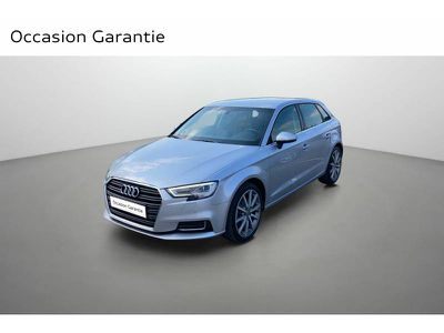Audi A3 Sportback 1.0 TFSI 115 S tronic 7 Design Luxe occasion