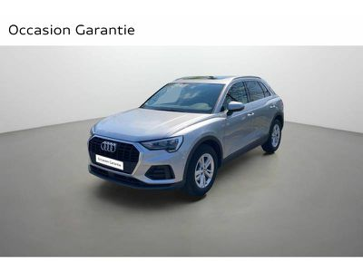 Audi Q3 35 TDI 150 ch S tronic 7 Design occasion