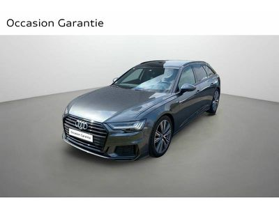Audi A6 Avant 40 TDI 204 ch S tronic 7 S line occasion
