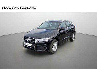 Audi Q3 2.0 TDI 120 ch S tronic 7 Ambiente occasion