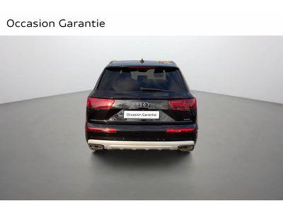 AUDI Q7 3.0 V6 TDI CLEAN DIESEL 218 TIPTRONIC 8 QUATTRO 7PL S LINE - Miniature 3