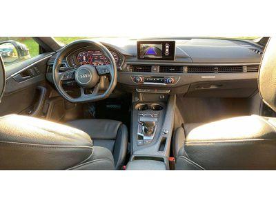 AUDI A5 V6 3.0 TDI 272 TIPTRONIC 8 QUATTRO AVUS - Miniature 4