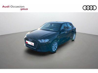 Audi A1 Sportback 30 TFSI 116 ch S tronic 7 Design occasion