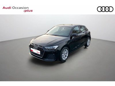 Audi A1 Sportback 30 TFSI 116 ch S tronic 7 Design occasion