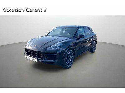 Porsche Cayenne 4.0 V8 550 ch S Tiptronic BVA Turbo occasion