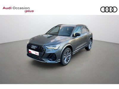 Audi Q3 35 TFSI 150 ch S tronic 7 S Edition occasion
