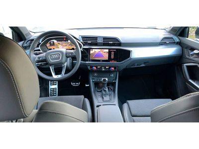 AUDI Q3 35 TFSI 150 CH S TRONIC 7 S EDITION - Miniature 4