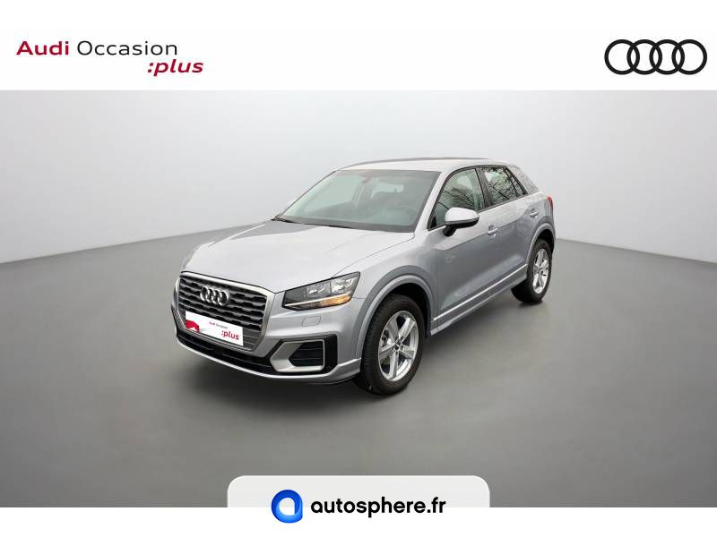 AUDI Q2 30 TDI 116 S TRONIC 7 SPORT - Photo 1