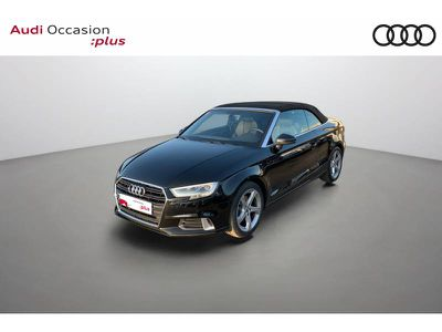 Audi A3 Cabriolet 35 TFSI CoD 150 S tronic 7 Sport occasion