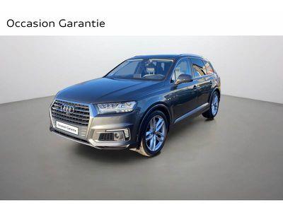 Audi Q7 3.0 V6 TDI e-tron 373 Tiptronic 8 Quattro 5pl Avus Extended occasion