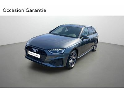 Audi A4 Avant 40 TDI 190 S tronic 7 S line occasion
