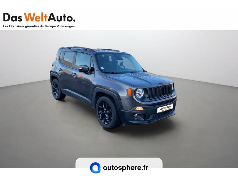JEEP RENEGADE 1.6 I MULTIJET S&S 95 CH BROOKLYN EDITION - Photo 1