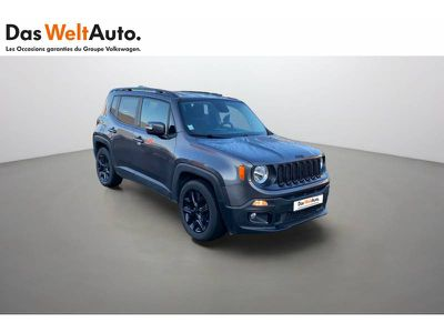Jeep Renegade 1.6 I MultiJet S&S 95 ch Brooklyn Edition occasion