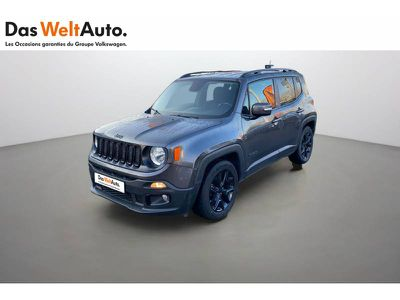 JEEP RENEGADE 1.6 I MULTIJET S&S 95 CH BROOKLYN EDITION - Miniature 2