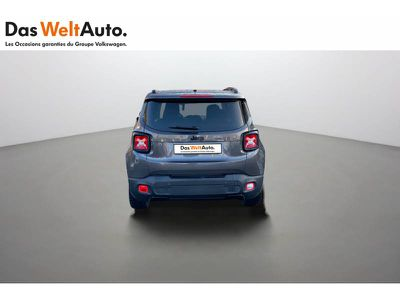 JEEP RENEGADE 1.6 I MULTIJET S&S 95 CH BROOKLYN EDITION - Miniature 4