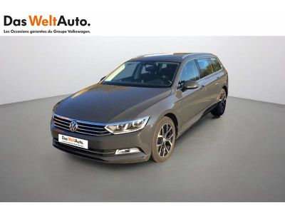 Volkswagen Passat Sw 1.4 TSI 150 ACT BMT Connect occasion
