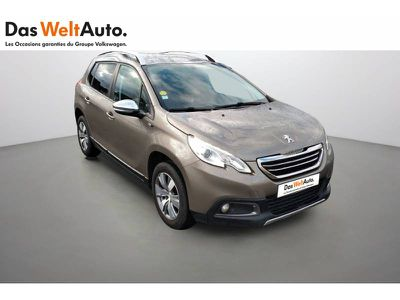 Peugeot 2008 1.6 BlueHDi 75ch BVM5 Style occasion
