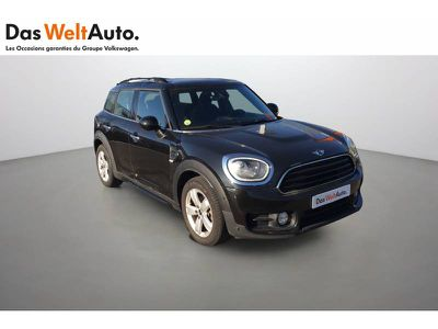 Mini Countryman Mini Countryman 150 ch BVA8 Cooper D occasion