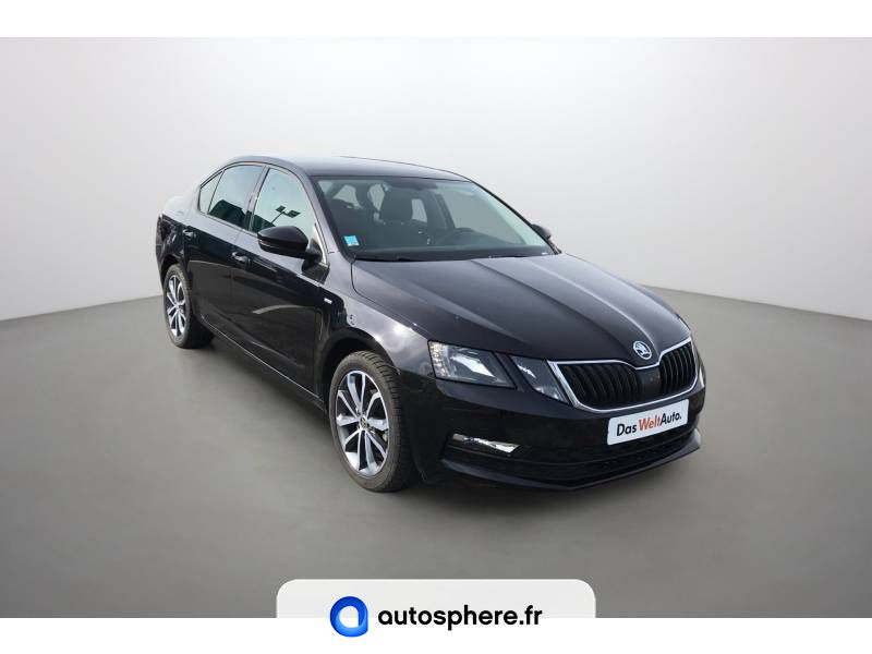 SKODA OCTAVIA 1.6 TDI 116 CH SCR FAP EDITION - Photo 1